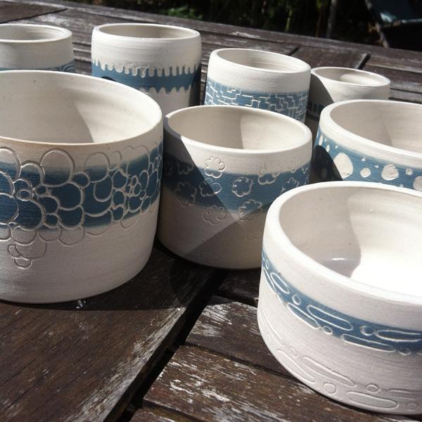 stage ceramique Chatou saint Germain en laye